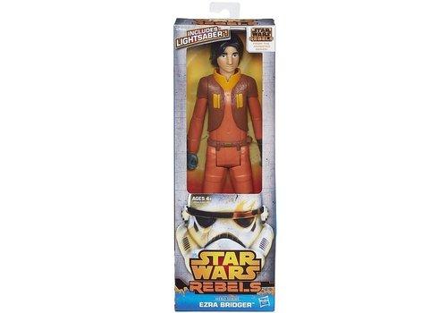 Action figure Star Wars 30 cm: Bridger (A8546/A0865)