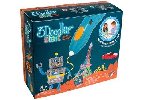 3Doodler 2.0 (3DS-FUND-DGF-R)