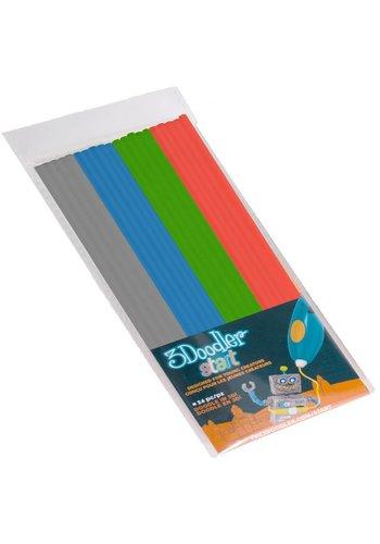 3Doodler refill (3DS-ECO-MIX1-24)