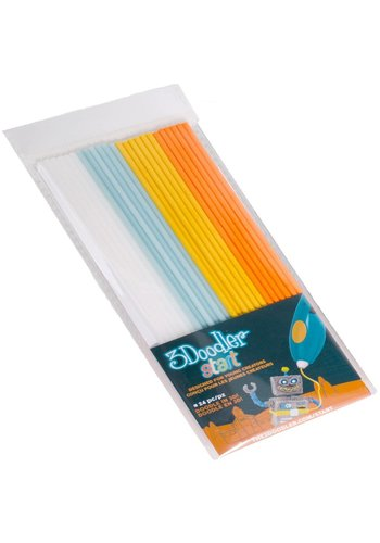 3Doodler refill (3DS-ECO-MIX2-24)
