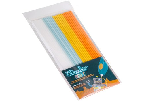 3Doodler refill (3DS-ECO-MIX2-24)