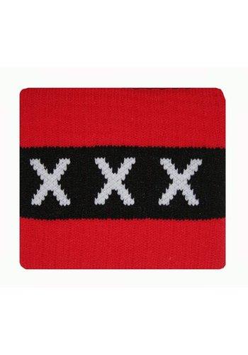 AJAX  Aanvoerdersband ajax rood/zwart xxx