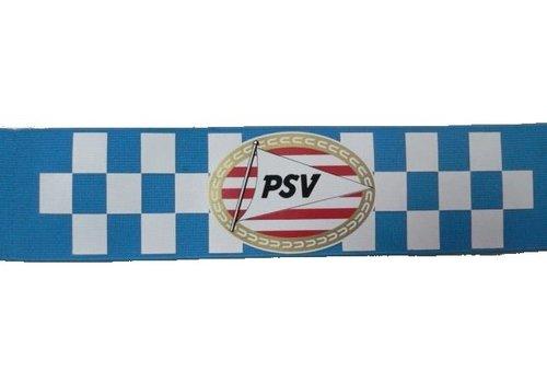 PSV Aanvoerdersband psv blauw senior