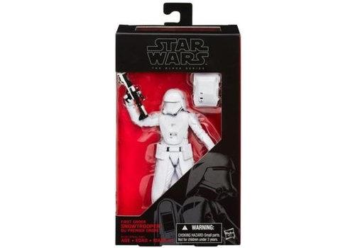Action figure Star Wars 15 cm: Stormtrooper (B4597/B3834)