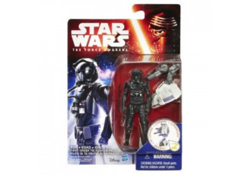 Action figure Star Wars 15 cm: Tie Fighter (B4596/B3834)