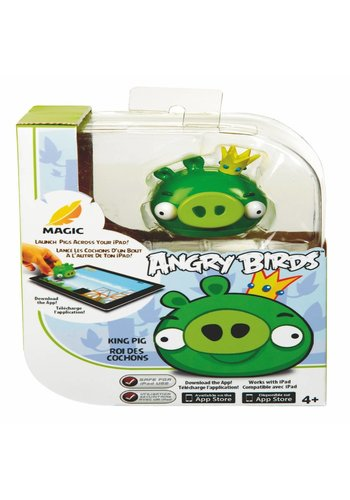 Apptivity Angry Birds