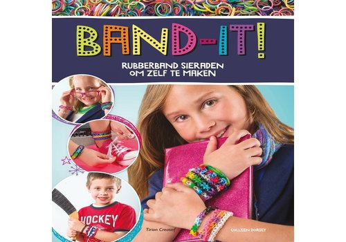 Boek Band-It deel 1