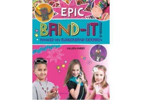 Boek Band-It deel 2 Epic