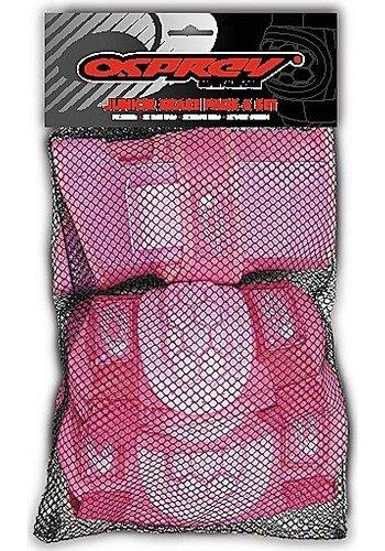 Beschermset Osprey junior roze (BGG1324)