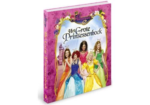 Boek Prinsessia Grote Prinsessenboek