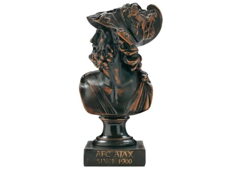 Ajax  Borstbeeld ajax