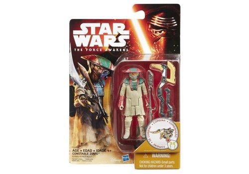 Action figure Star Wars 10 cm: Zuvio (B3968/B3963)