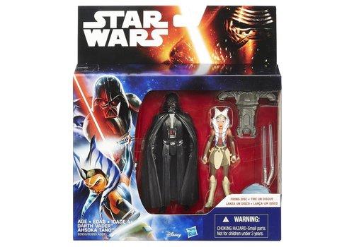 Action figure Star Wars 2-Pack 10 cm: Darth V (B3959/B3955)