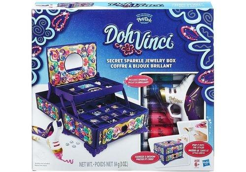 Juwelen box DohVinci: 84 gram (B7003)