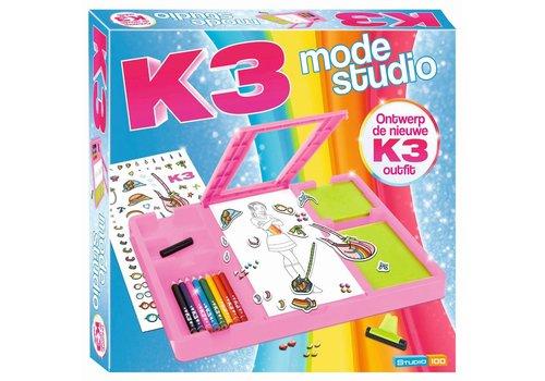 Modestudio K3: de nieuwe K3 (MEK3N0000280)