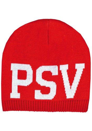 PSV Muts psv senior rood grote letters
