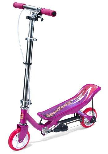 Space scooter junior (ESS1JrPi): roze