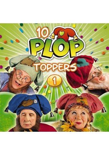Cd Plop: Ploptoppers vol. 1 (AVPL00000010)