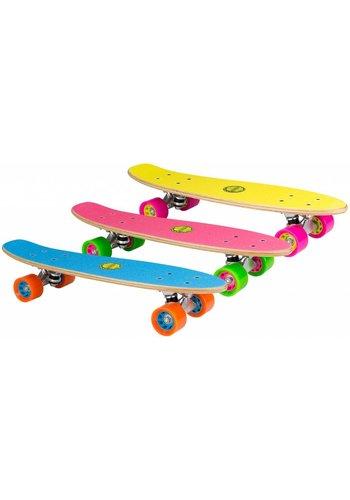 Nijdam Skateboard Free Flip