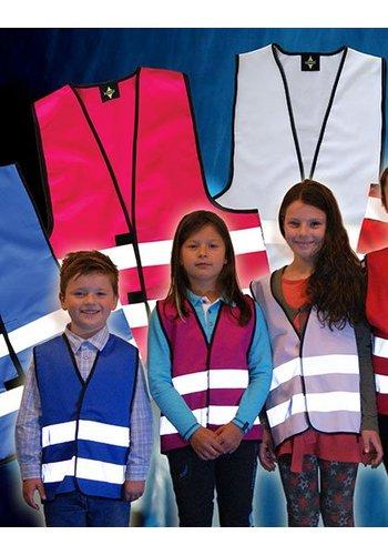 Kinder veiligheidshesjes