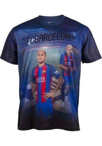 FC Barcelona T-shirt barcelona Neymar (CYN7E)
