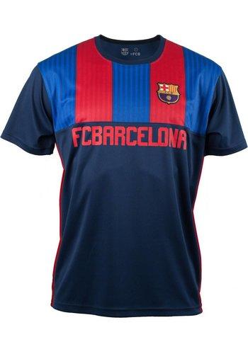 FC Barcelona T-shirt barcelona stripes (CMP16)