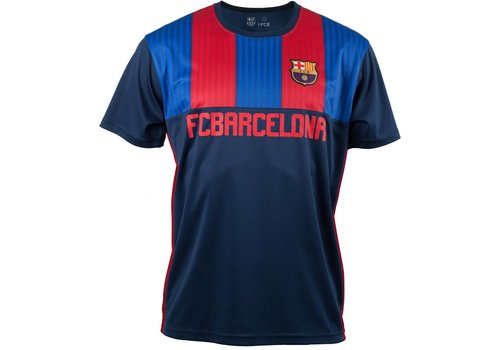 FC Barcelona T-shirt barcelona stripes (CMP16E)