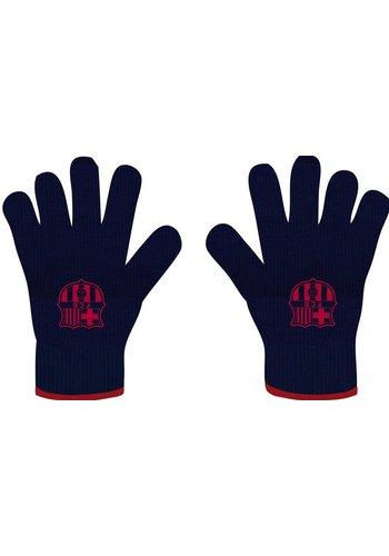 FC Barcelona Handschoenen barcelona rood/blauw senior (5004GU1)