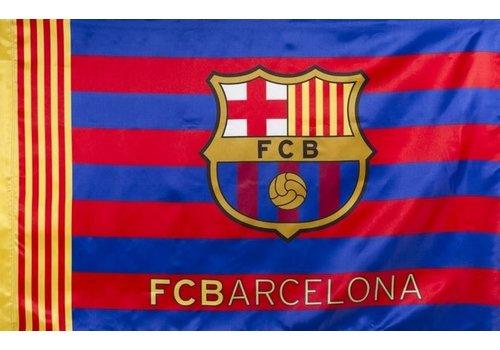 FC Barcelona Vlag barcelona groot 100x150 cm bars (5004BAH1)