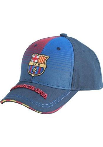 FC Barcelona Cap barcelona rood/blauw senior: duo (5001GDU)