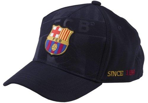 FC Barcelona Cap barcelona navy senior: FCB (5001GSN)