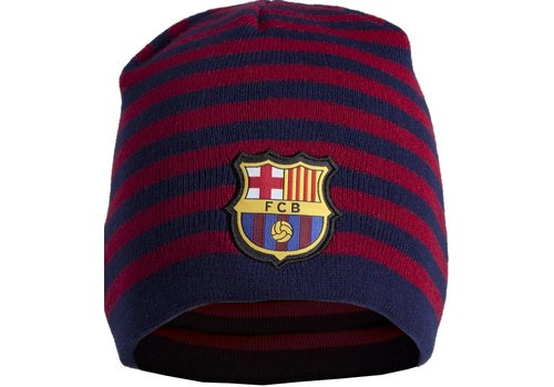 FC Barcelona Muts barcelona rood/blauw senior (5004GRH)