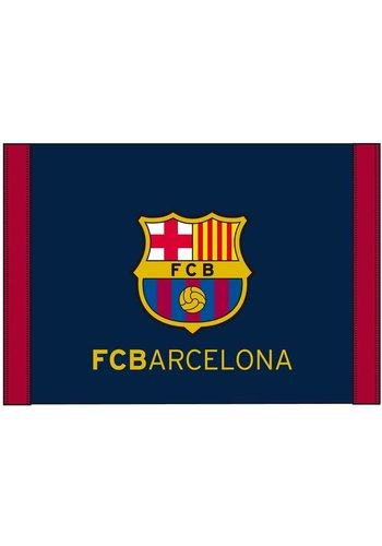FC Barcelona Portemonnee barcelona navy (5004CEM)