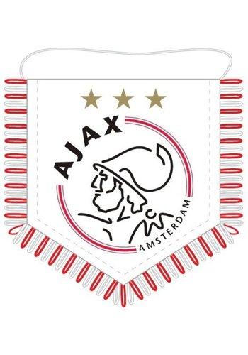 AJAX  Banier ajax logo