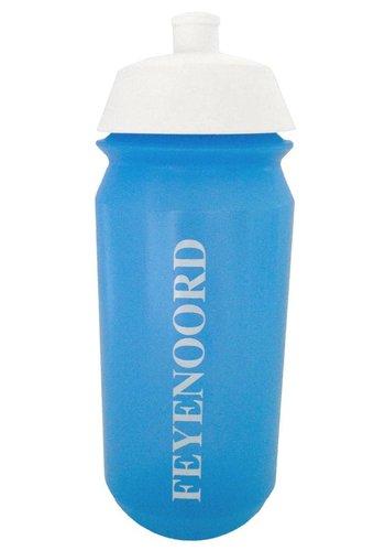 Feyenoord Bidon feyenoord blauw 500 ml