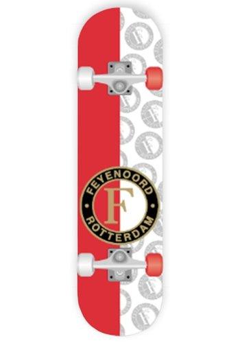 Osprey Skateboard Osprey rood feyenoord 79 cm/ABEC7