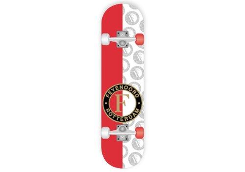 Feyenoord Skateboard Osprey rood feyenoord 79 cm/ABEC7