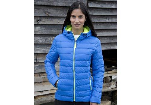 Result Snowbird jacket