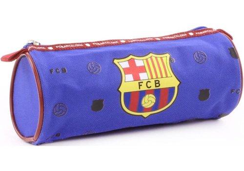FC Barcelona Etui barcelona: 20x8x8 cm (490-8125)