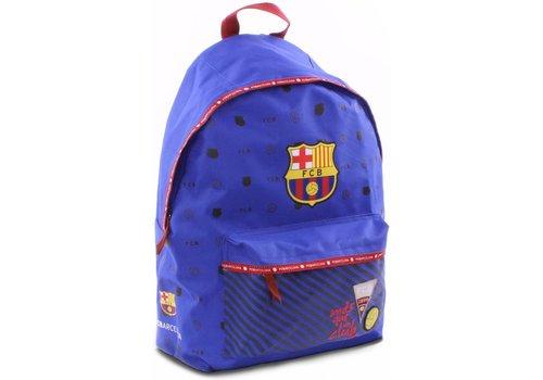 FC Barcelona Rugzak barcelona: 40x30x10 cm (490-8119)