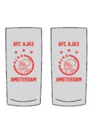AJAX  Limonadeglas ajax: 2-pack