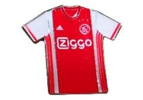 Ajax  Pin ajax shirt