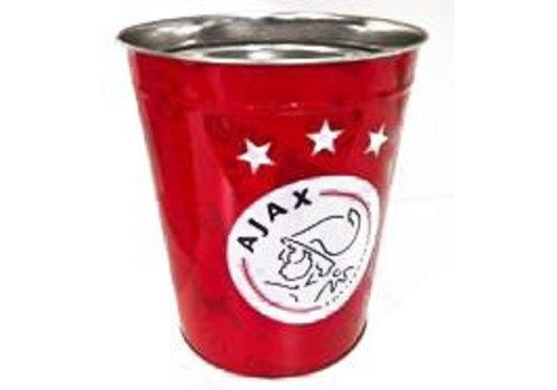 Ajax  Prullenbak ajax all-over