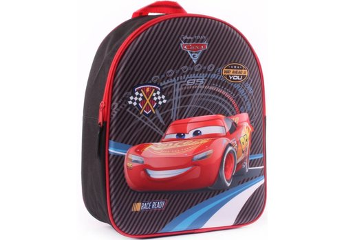 Cars Rugzak Cars 3 Speed Up 3d: 31x25x12 cm (760-7931)