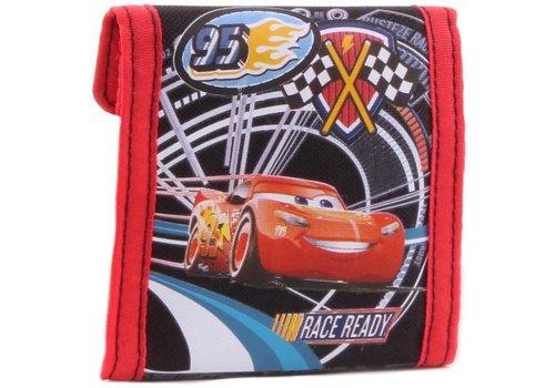 Cars Portemonnee Cars 3 Fast Lightning: 10x10 cm (760-7923)