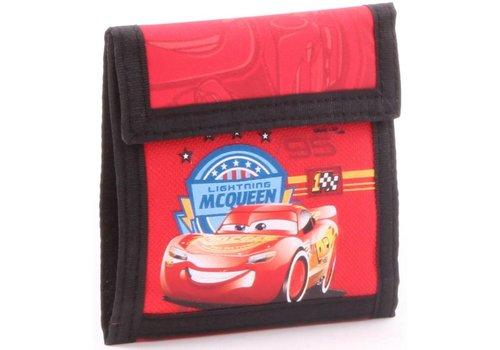 Cars Portemonnee Cars 3 Racing: 10x10x cm (760-8190)