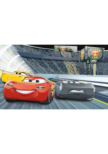 Cars Stickerbehang Cars RoomMates: 91x152 cm (RMK3431PSM)