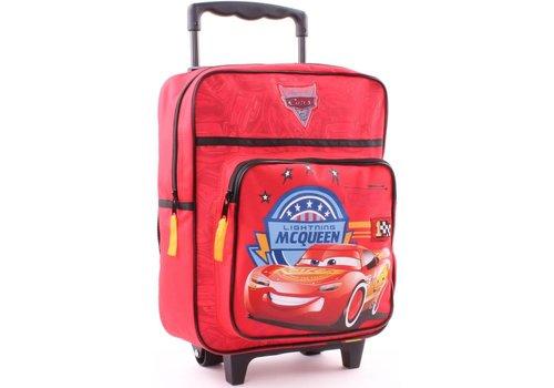 Cars Trolley rugzak Cars 3 Racing: 35x28x12 cm (760-8188)