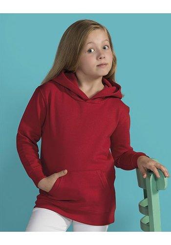 SG Kids Hooded Sweatshirt