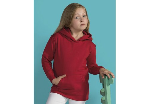 SG Kids Hooded Sweatshirt